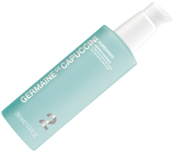 Purexpert Refiner Essence Oily Skin Exfoliating Fluid