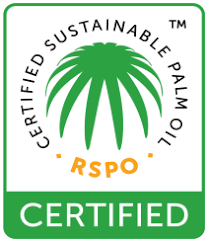 RSPO-Certified