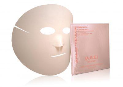 Flash C Radiance Mask Promotion
