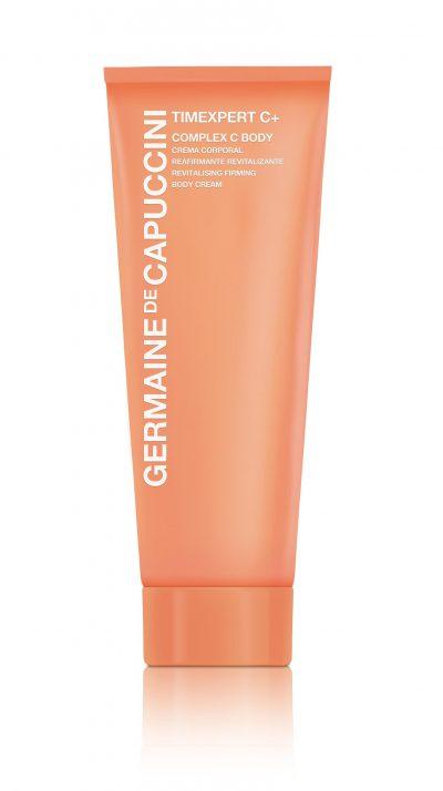C+ Complex Body Firming Cream