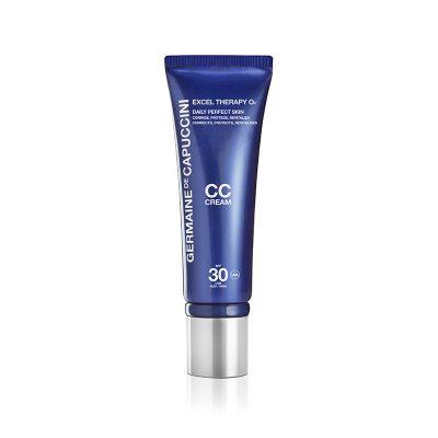 Excel Therapy O2 CC Cream SPF30 (BRONZE)