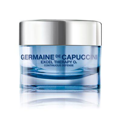 Continuous Defense Cream
