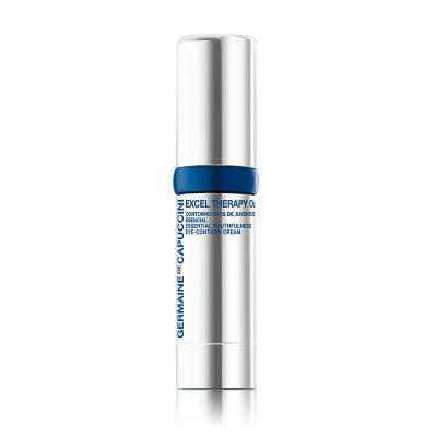 Oxygenating Youthfulness Eye Contour Cream