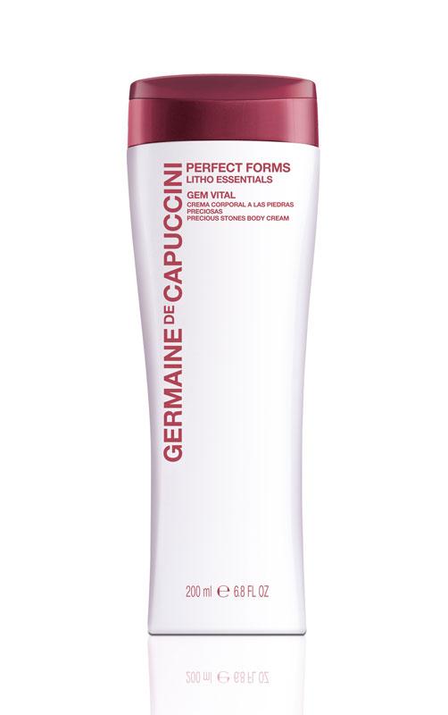 Gem Vital Body Cream