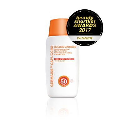 golden-caresse-sun-emulsion-spf50