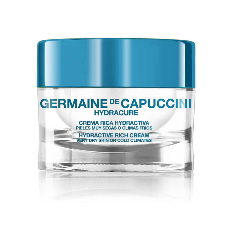 Hydractive Cream for Normal / Combination Skin