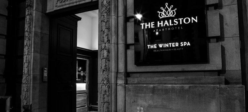 The Winter Spa (Carlisle)