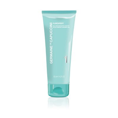 Purexpert Extra Comfort Cleansing Gel (for Normal Skin)