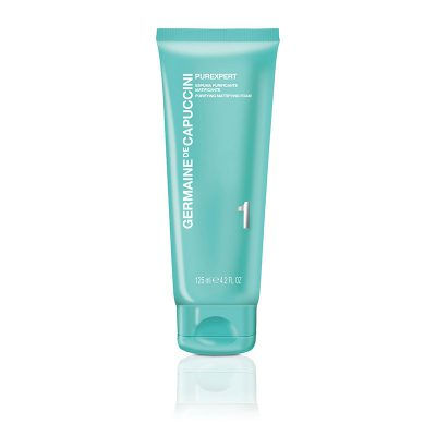 Purexpert Purifying Mattifying Foam (for Oily Skin)