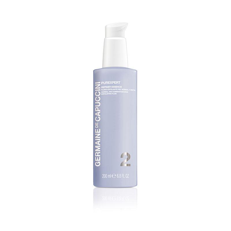 Purexpert Refiner Essence Normal / Combination Exfoliating Fluid