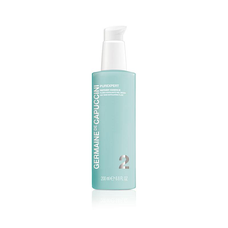 Purexpert Refiner Essence Oily Skin Exfoliating Fluid