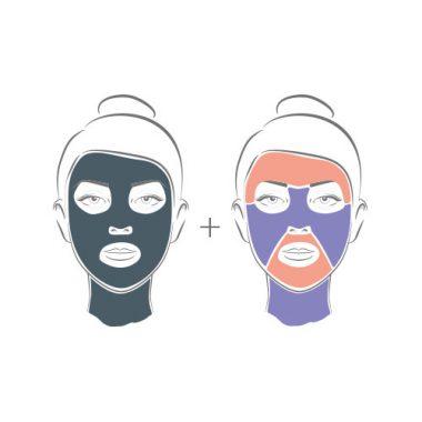 Custom Mask Application Tension